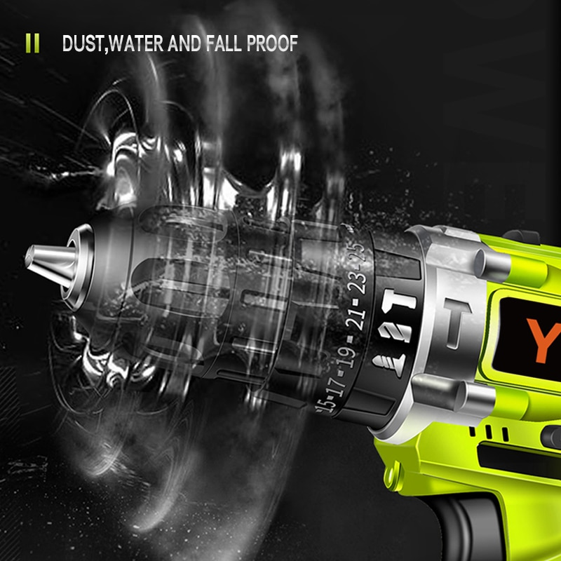 12V Electric Screwdriver Electric Drill lithium cordless drill Cordless Screwdriver Mini Drill rotary tool Power Tools enlarge