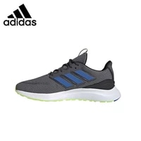 original new arrival adidas energyfalcon mens running shoes sneakers
