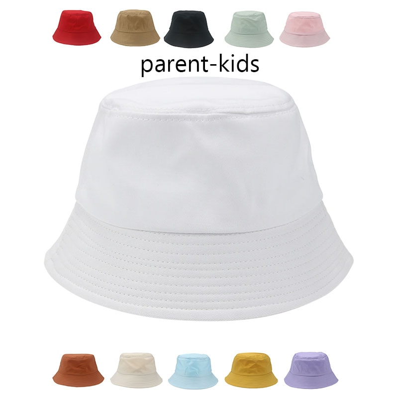 панама панама мужская шляпа мужская панама детская панама двухсторонняя Панама для родителей и детей, летняя шляпа для рыбаков, для улицы, в...
