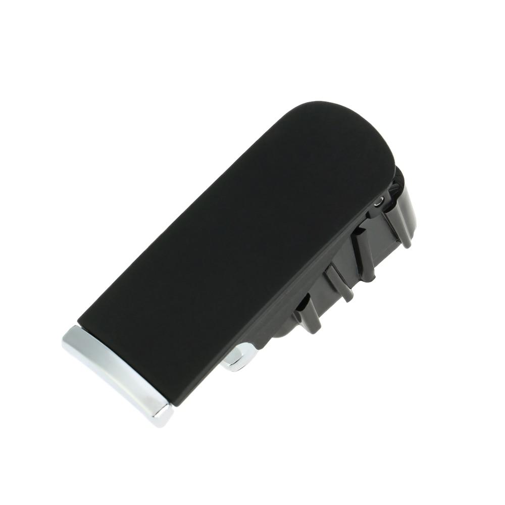 Auto Handschuh Box Deckel Griff Öffnen/Lock Puller Handschuh Box Pull Abdeckung mit Loch für A4 B6 B7 2002-2007 8E1857131
