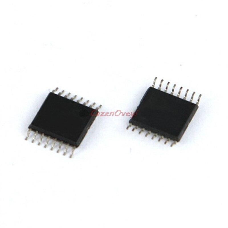 2 шт./лот TPS40055PWPR TPS40055 40055 TSSOP-16 в наличии