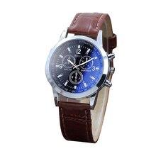Belt Sport 2021 Men Quartz Hour Wrist Analog Watch Modern Classic Horloges Man