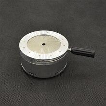 Aluminium Shisha Hookah Charcoal Holder Heat Keeper Heat Management Device Chicha Narguile Sheesha B