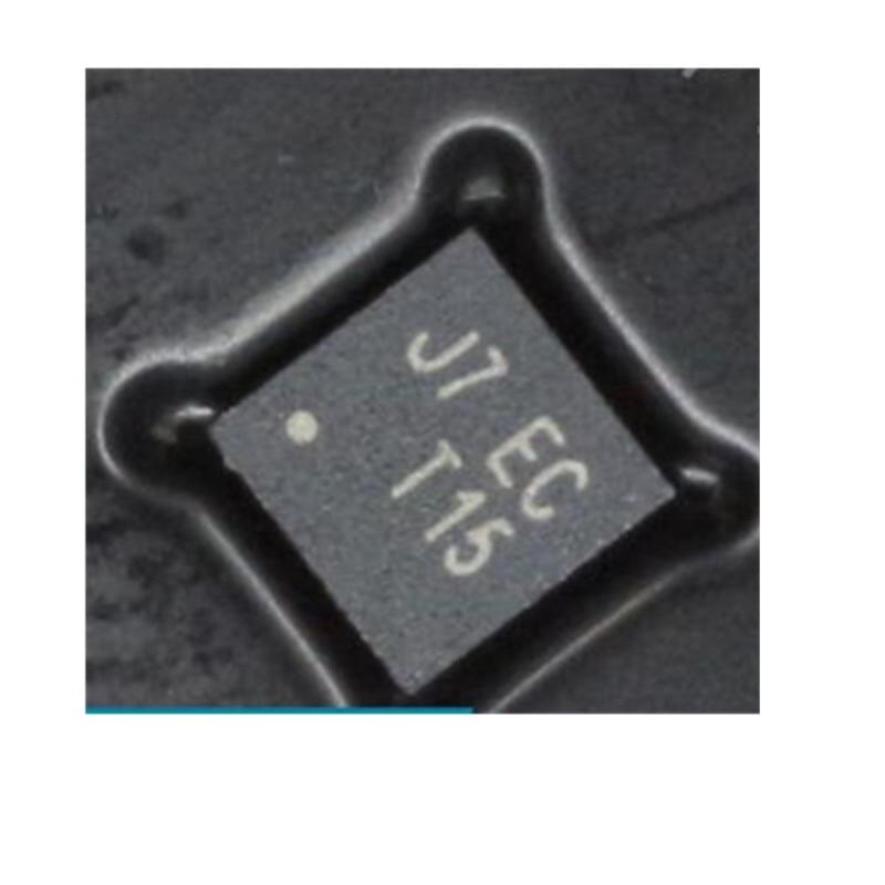 5 uds RT8207MZQW RT8207M J7 = FA J7 = SS J7 QFN-20 nuevo original ordenador portátil chip