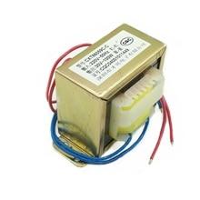 EI86-100W type/transformator 220V naar 30V AC 30V 3.3A 100W 100VA koper transformator