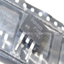 10PCS/LOT IRF1310NS  F1310NS   TO-263 100V 42A SMD Triode