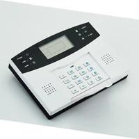 Alarme GSM sans fil systeme dalarme de securite a domicile APP alarme SMS avec ecran LCD mouvement automatique detecter intrusion alarme antivol maison