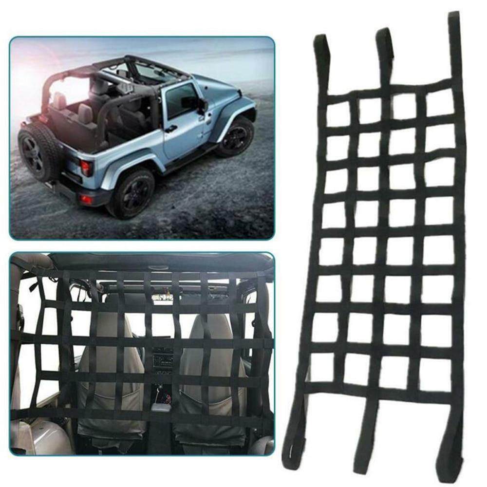 59,84 * дюйма Автомобильный многофункциональный строительный органайзер для хранения груза для Jeep Wrangler TJ JK JL