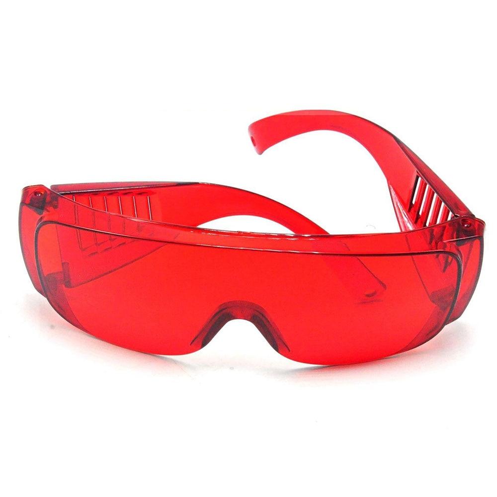 532 нм зеленые лазерные защитные очки
