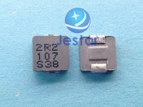 5 uds L8812 2R2 2.2UH-20%-9A-35MOHM backlight coil para IPAD de aire 6 2