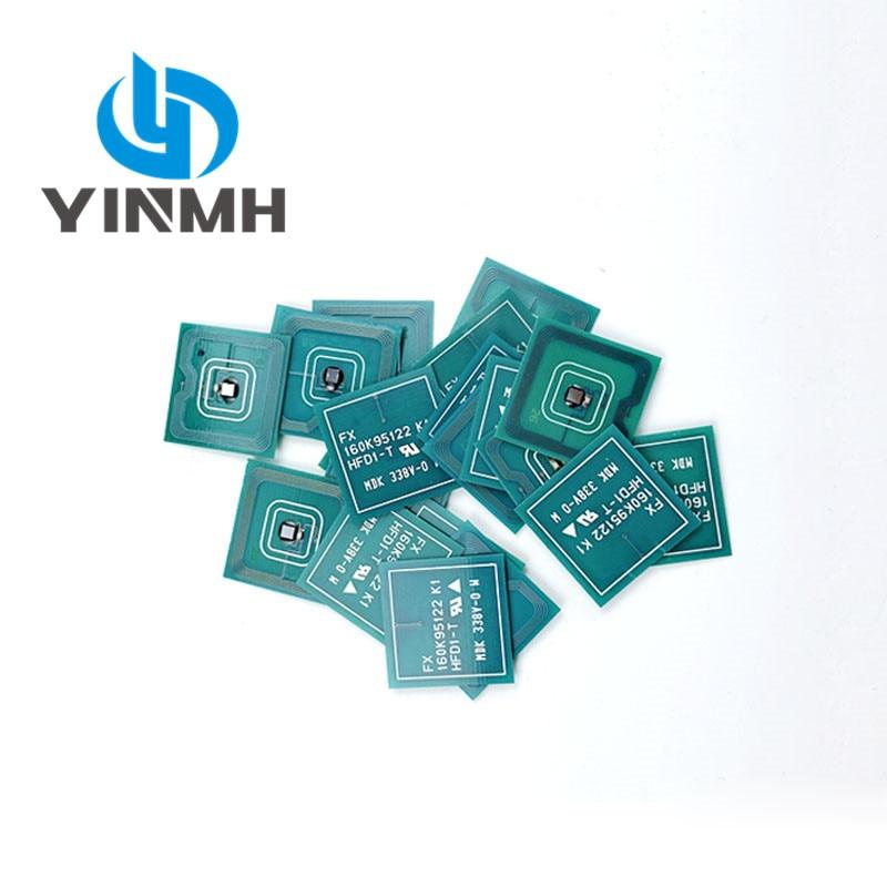20 piezas de alta calidad Compatible nuevo chips para Tóner para Xerox WorkCentre 5222 de 5225 de 5320 unidad de tambor Chip de cartucho 80K 101R00435