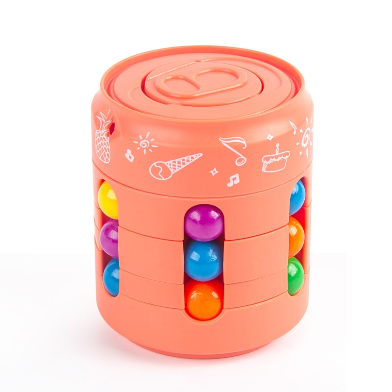 Puzzle Kids Memory Brain Teaser Toy Intelligent China Lock Rubi Kid's Magic Cube Jigsaw Children Educational Gifts Decompression enlarge