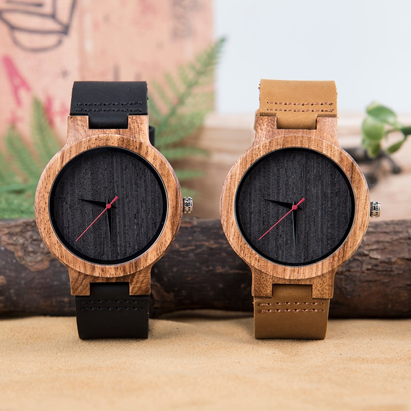 DODO DEER Leather Couple Watches Mens Analog Quartz Wristwatch часы мужские  for Man and Women Valentines Day Gift Csutomize