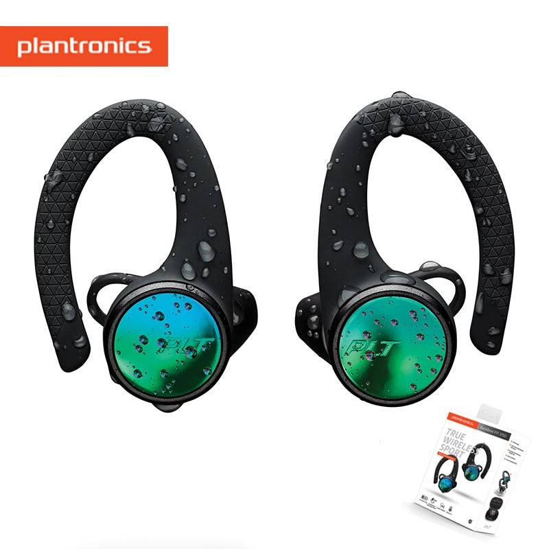 Auriculares inalámbricos plantronic con Bluetooth 3150, cascos internos, estéreo, ajuste cómodo, en...
