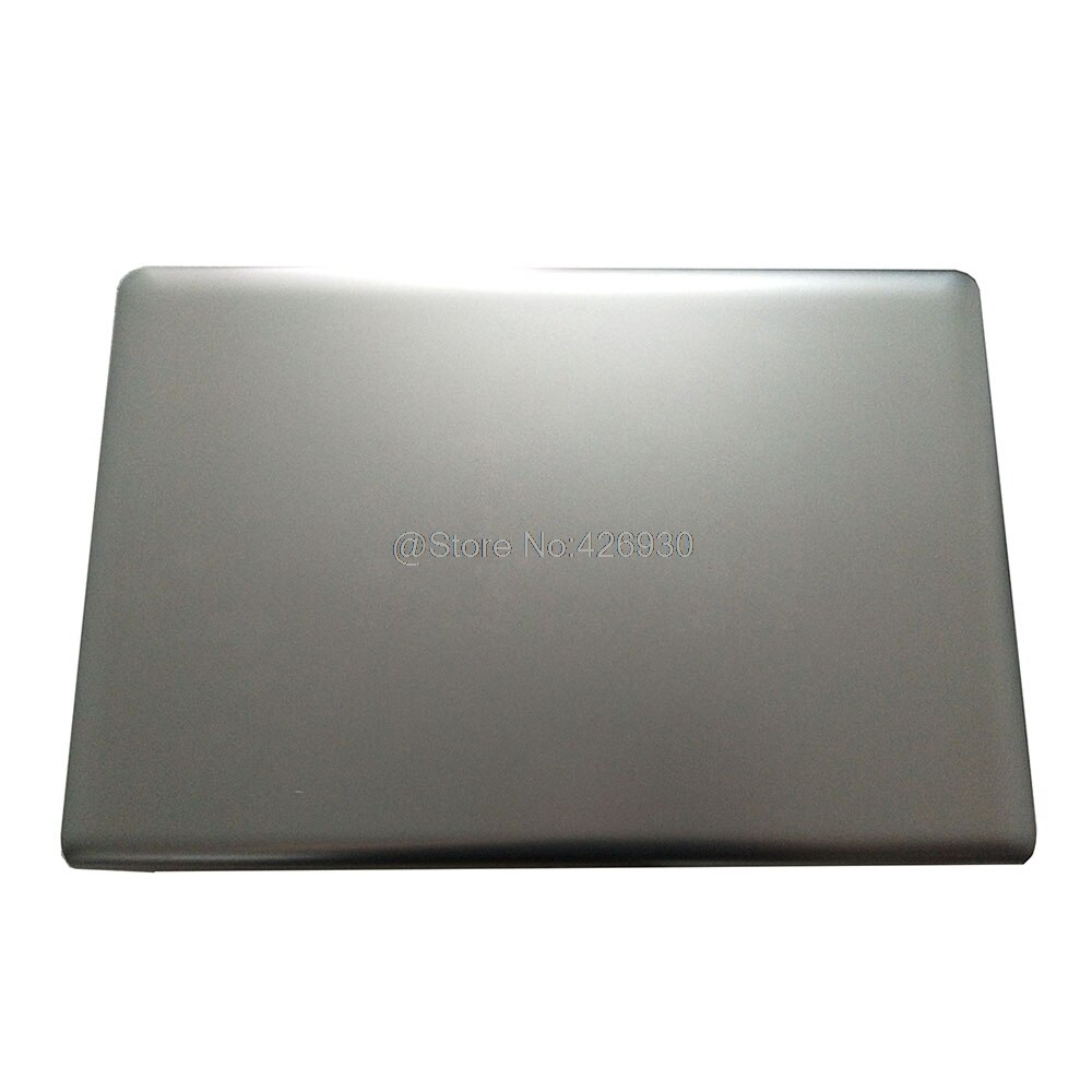 Laptop LCD cubierta superior para SONY para VAIO VPCEB VPC-EB Series 012-100A-3030-A cubierta trasera plateada nueva