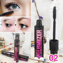 4D fibre Mascara yeux maquillage outil Long friser étanche cils cils cils Extensions maquillage soie greffe croissance fluide professionnel