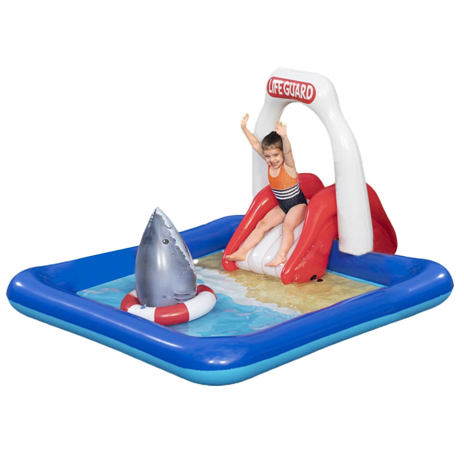 حمام سباحة قابل للنفخ لعبة مركز سميك كرة أوشن بركة خارجيّ قابل للنفخ ترفيه أطفال ماء متنزه لعبة
