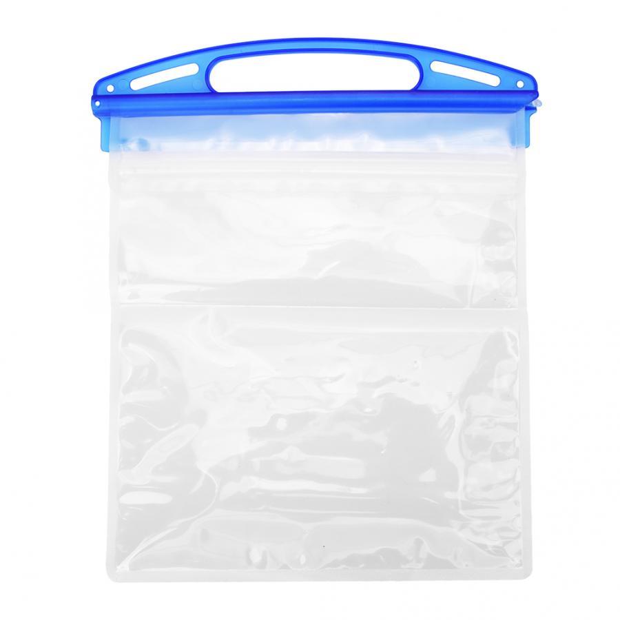 Buceo funda impermeable para tableta de plástico al aire libre tableta ordenador impermeable funda bolsa de transporte para buceo natación
