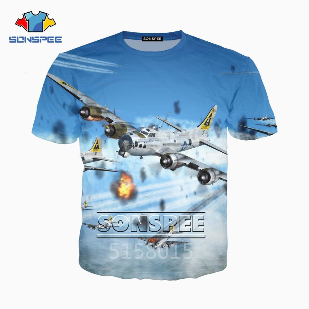 SONSPEE вертолет Харадзюку 3D печатная Мужская и женская одежда хип хоп футболка