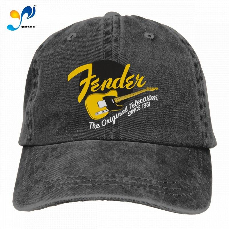 AliExpress - Fender Casquette Cotton Cap Outdoor Sport Adjustable Good Gift Hat