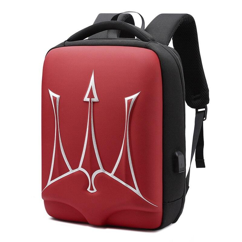 متعددة الوظائف محمول على ظهره مكافحة سرقة مقاوم للماء حقيبة السفر مكتب حقيبة أعمال حقيبة مدرسية