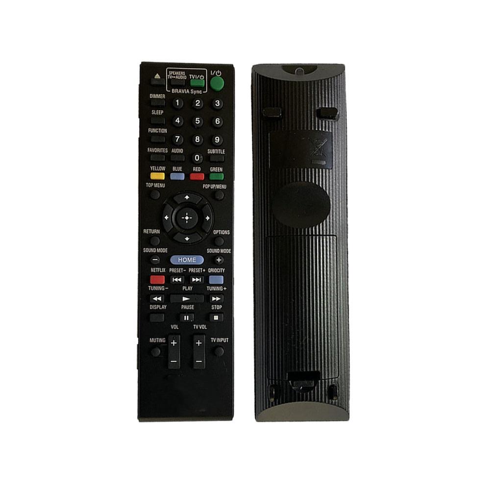 Nuevo Control remoto de alta calidad para SONY BVD-E2100 BDVE3100C HBD-L600 BDV-E790W...