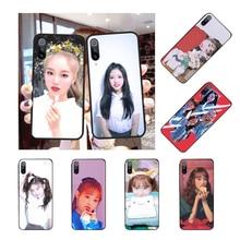 NBDRUICAI Loona YYXY DIY Druck Telefon Fall abdeckung Shell für Xiaomi Mi9 9SE 8SE Pocophone F1 Mi8 Lite