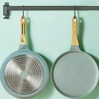 non stick frying pan fry eggs pot pizza pancake egg steak frying pot omelette breakfast maker cooking tools frying pot pizza