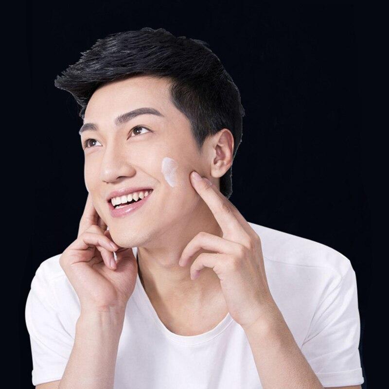 Men Pore Primer Face Tone-up Cream Brighten Skin Cosmetic Oil Control Moisturizing STTX889