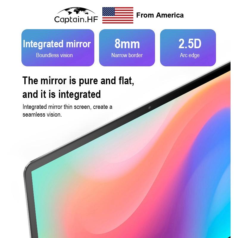 US Captain Teclast F7S 14.1 Inch 7mm Ultra Thin Laptop Windows 10 Notebook,1920x1080 FHD Screen, CPU 8GB+128GB enlarge