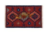 kilim rugs tapestries handmade wool living room bedroon bedside blanket corridor Mediterranean style ay19gc131yg4