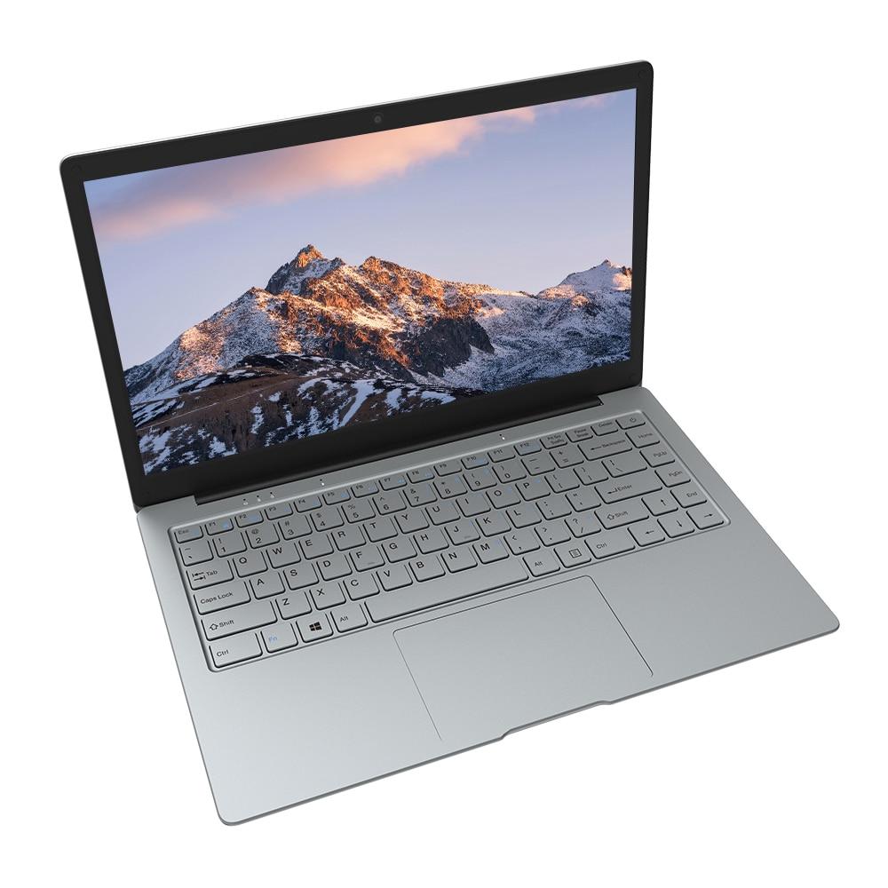 2021 Tablets Windows 10 home Jumper EZbook S5 Laptop  Portable ultrabook 14.0 Inch 8GB Ram 256GB SSD 1920*1080 4600mAh notebook enlarge