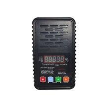 Bt60d 60w 6a ac/dc 6s lipo vida lihv balance carregador