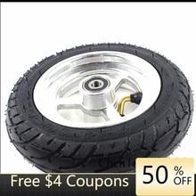 8x 2,00-5 Tubeless Reifen Rad Reifen 8X 2,00-5 rad hub Für Kugoo C3 S3 S2 MINI elektrische FAHRRAD