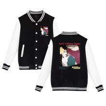 Duran Duran Womens Mens Unisex Classic Hoodie Baseball Uniform Jacket Coat Sport Sweater Sweatshirt  men women