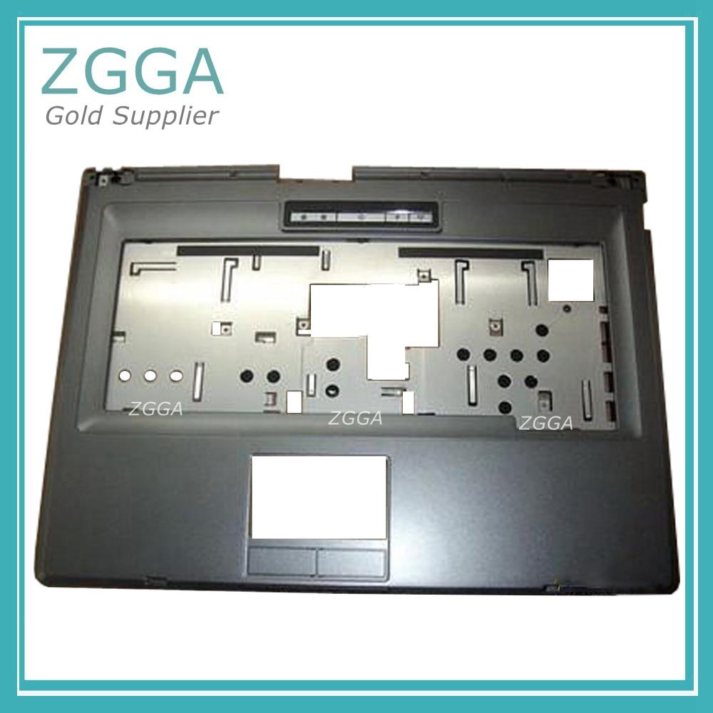 Genuino nuevo para ASUS Laptop X51R X51RL X51L X51C X51H vacío reposamanos cubierta superior carcasa KB Shell 13GNQK1AP031