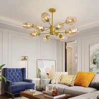 modern led chandelier lighting nordic dining room decoration lamp living room ceiling chandeliers deco hanging lighting fixtures