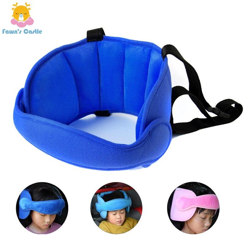 Детское автомобильное сиденье, опора для головы, детское автомобильное сиденье, держатель для сна, детский шейный ремень, детское удерживаю...