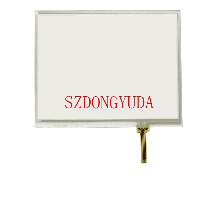 New Touchpad 5.7 Inch 125*100 For AMT98969 AMT130 98969000 103801319 Touch Screen Panel Digitizer Gl