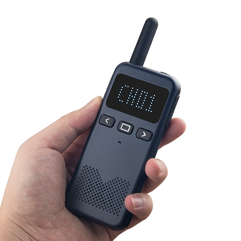 Walkie Talkie 2PCS KSUN M3 Two Way Radio 8 Watt Long Range Comunicador Transceiver Mini Talkie Walkie Intercom Radio Station enlarge