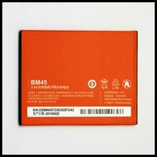 Zero-cycle BM45 battery 3020mah replacement Battery For Xiaomi Redmi Hongmi Note 2 Battery Batterie Batterij Bateria