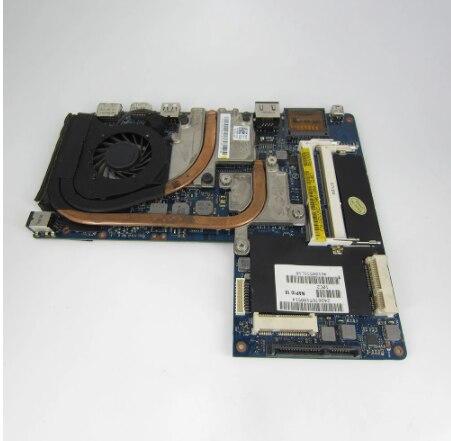 Yourui CN-06NV8C 06NV8C لأجهزة الكمبيوتر المحمول Dell Alienware M11X R2 اللوحة الأم LA-5812P I7-640um مع وحدة معالجة الرسومات 1 جيجابايت اختبار كامل