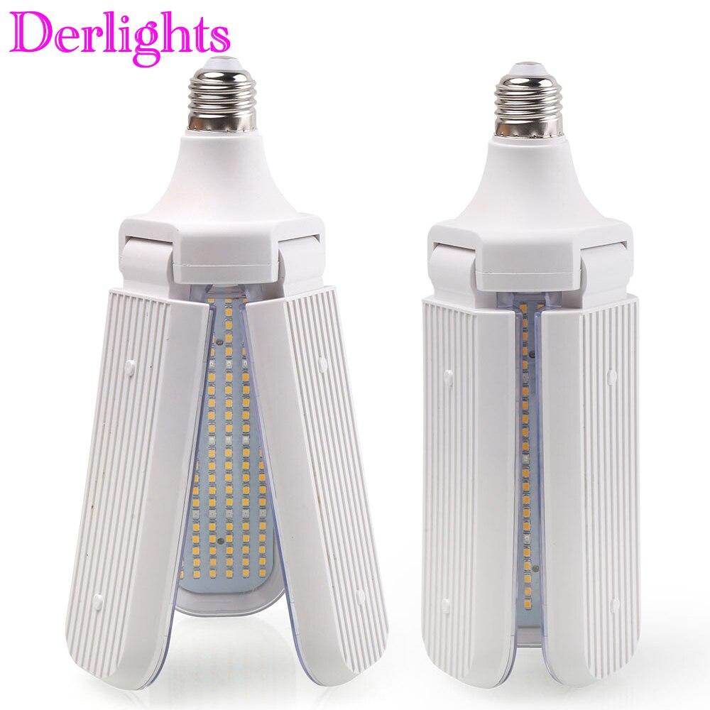 2 uds 150W 414LED luces de cultivo de espectro completo E27 AC85 265V lámpara de planta para interior tienda hidropónica crecimiento y floración