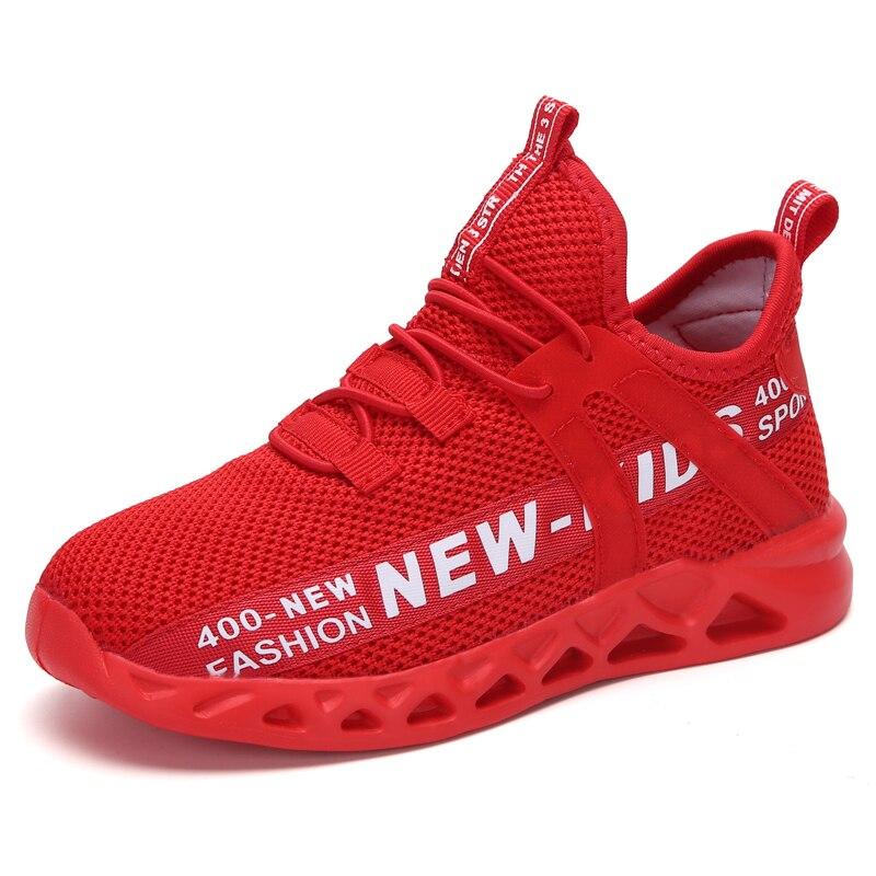 Zapatos para correr para niños, Tenis para Niños, zapatos deportivos suaves transpirables, calzado de moda, zapatillas de deporte para niños y niñas, calzado informal de verano