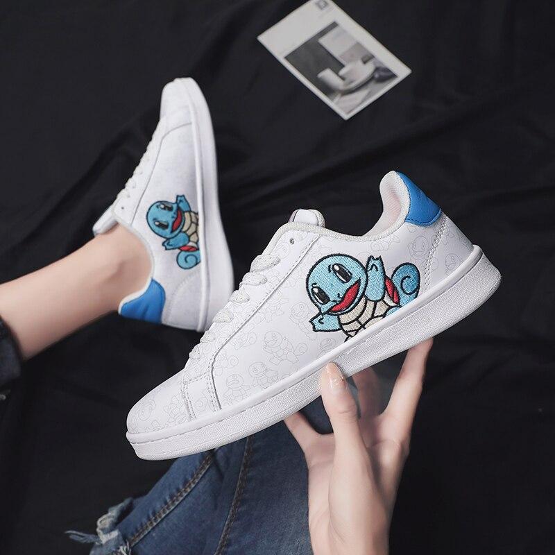 2019 2019 جديد كاجول wo أحذية رجالي أحذية رجالي زوجين قماش zapatos de mujer أحذية رياضية بيضاء تنس حجم كبير