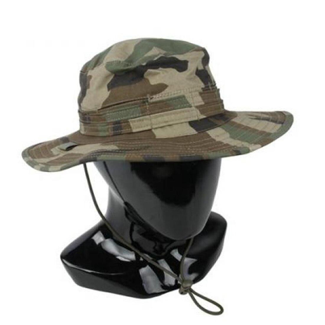 TMC2629 التكتيكية نايلون Boonie قبعة للرجال النساء في الهواء الطلق تكتيكات اكسسوارات-WL MCBK (م)