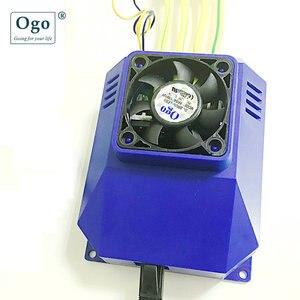 Image 4 - OGO PROE30 интеллектуальный жк дисплей PWM, динамическая работа с экономией топлива HHO