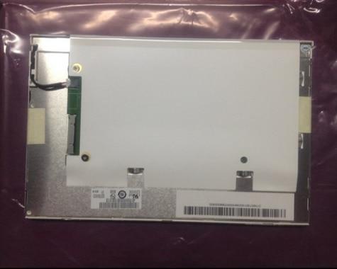 100% Оригинальный тестовый ЖК-экран G070VW01 V0 G070VW01 V1 V.1 7 дюймов 800*480