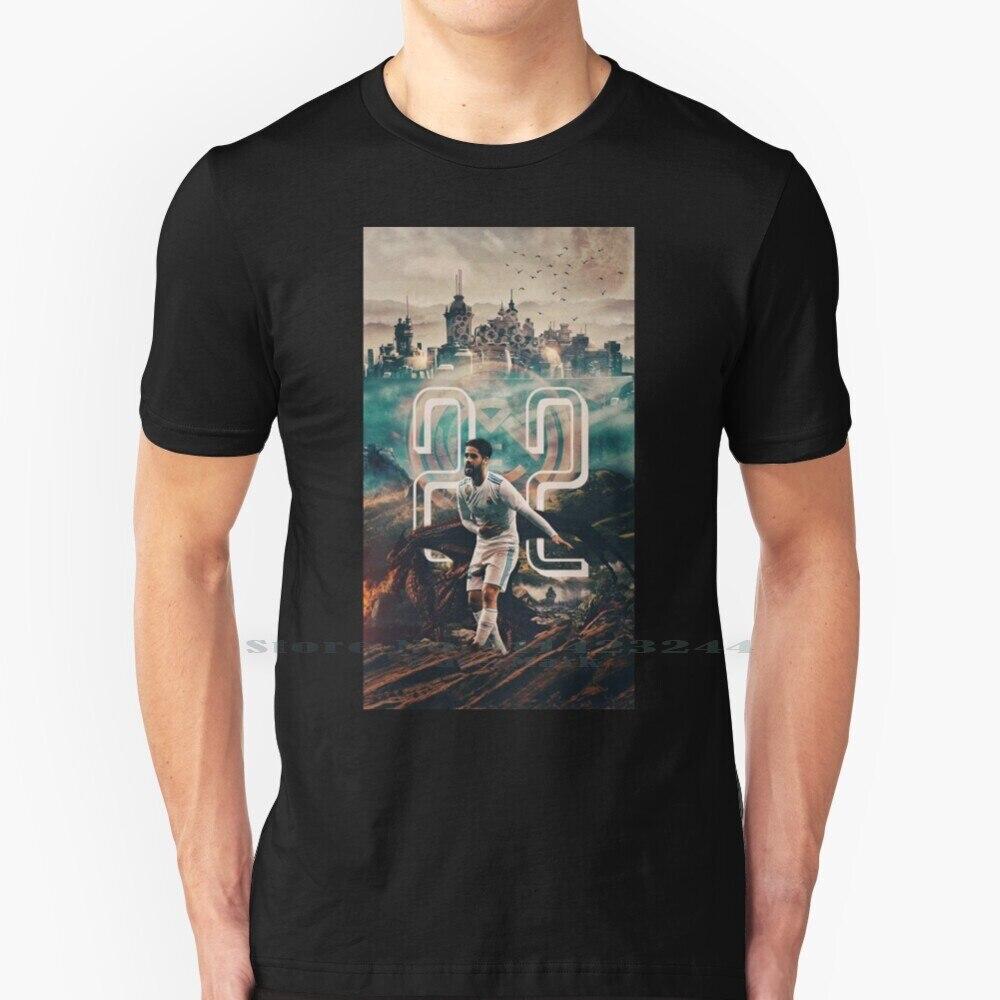 Papel de la CIUO T camisa 100% de algodón puro de la...