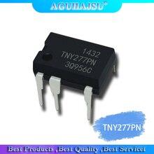 10pcs TNY277PN DIP-7 TNY277 전원 칩 전원 관리 칩 IC 통합 블록